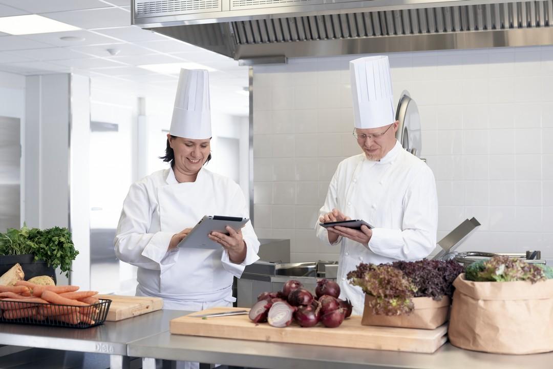 Kitchen intelligence