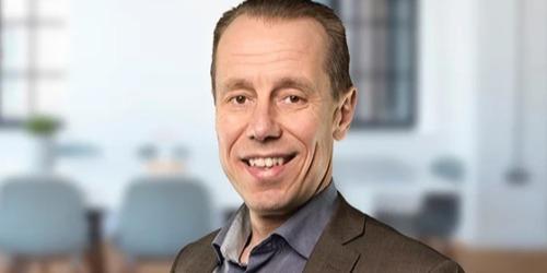 Juhani Järvenpää<br> Chairman of the Board